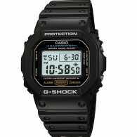 卡西欧G-SHOCK系列DW-5600E-1VPF