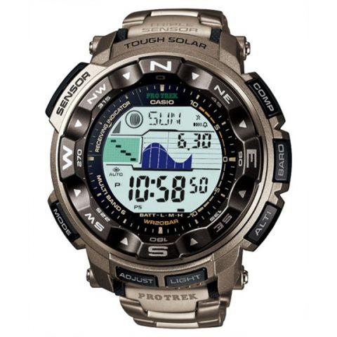 登山户外手表哪个品牌好_ 两款运动户外腕表详解推荐