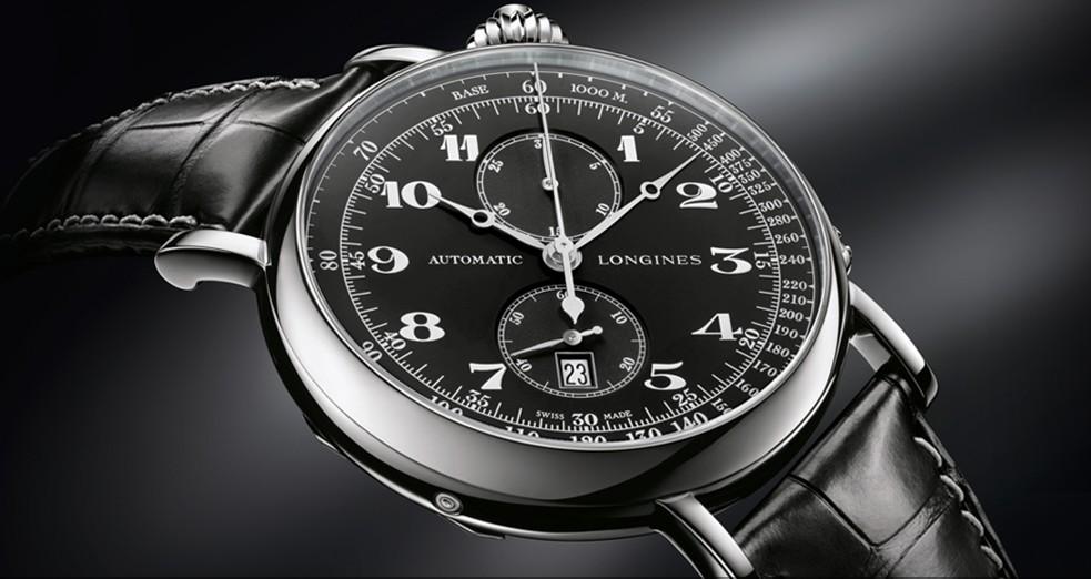 浪琴:The Longines Avigation Watch Type A-7 历史之美与精准高性能结晶