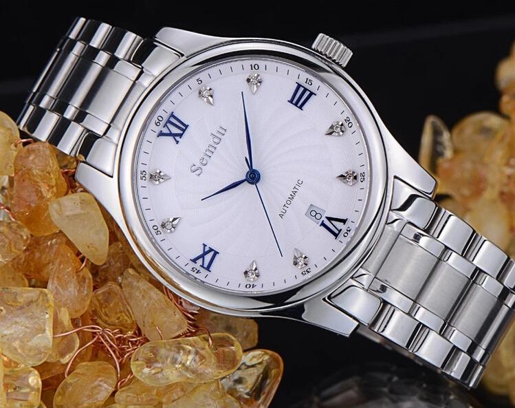 绅度手表在哪里生产?绅度手表有哪些特点?质量怎么样?