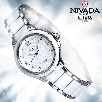 尼维达手表怎么样?男士手表排行榜10强