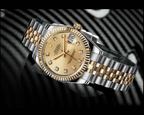 二手劳力士能卖多少钱?为什么要购买二手手表?