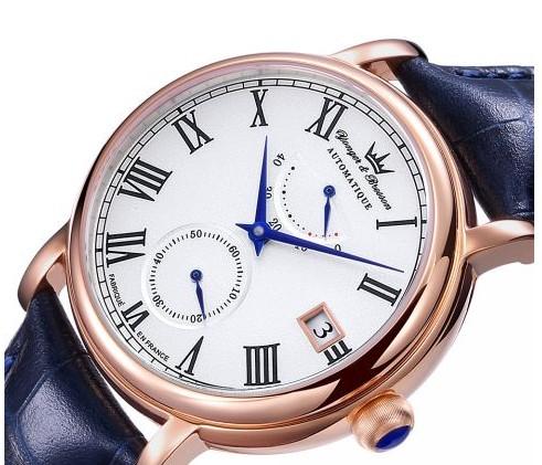 Ralph Lauren呈现两款以艺术装饰为灵感的全新钻石腕表