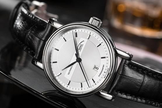 海瑞温斯顿推出美轮美奂的Twist高级珠宝自动腕表