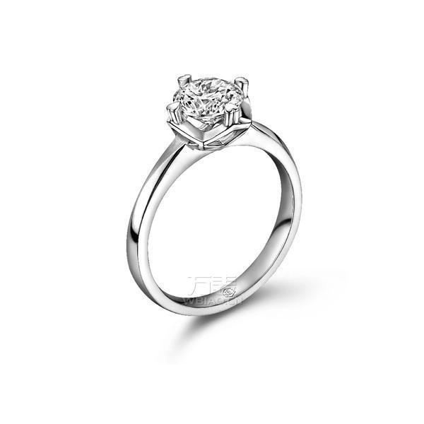 六福珠宝推出全新「爱很美」系列,让爱与美倾心相随