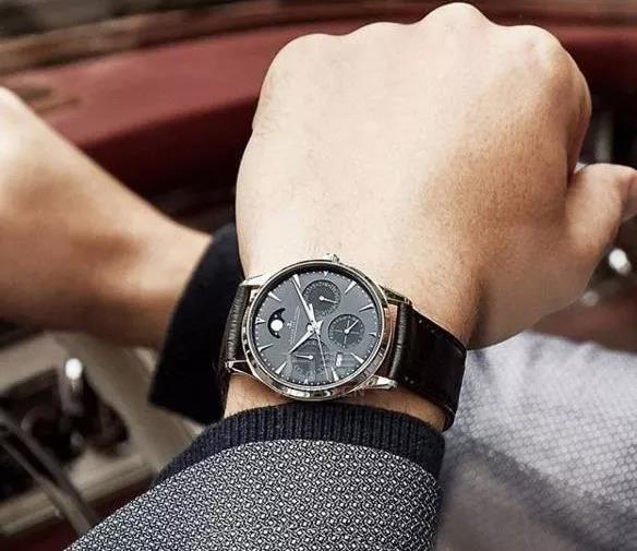 二十万左右的手表_20万以上的男士机械手表推荐(品牌、图片)