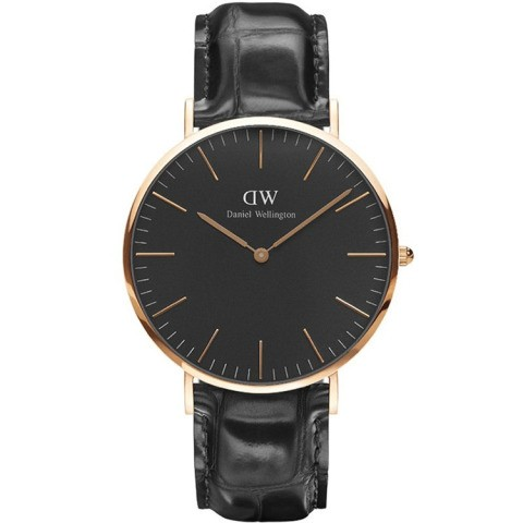 dw手表时走时停什么原因_dw手表偷停的解决方法