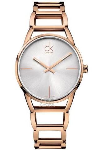 ck手表时针与分针有偏差_手表时针分针不准