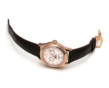 百达翡丽手表怎么样_百达翡丽手表价格(图片)