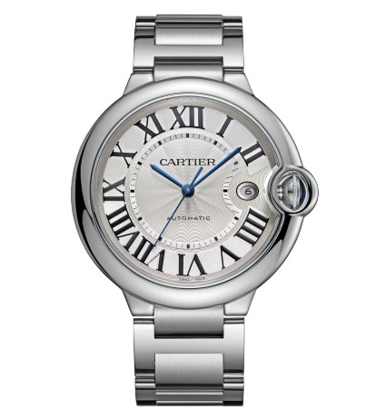 卡地亚手表表冠老拧不紧啊怎么办_如果拧紧手表