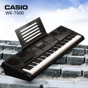 卡西欧的电子琴推选型号和其价格表