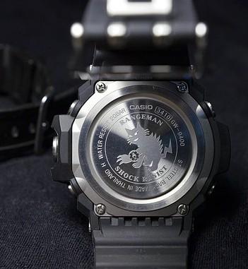 卡西欧猫人是哪个系列_卡西欧有什么手表好推荐