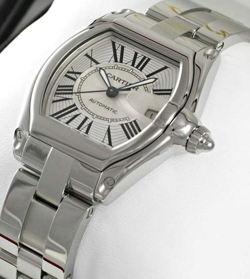 卡地亚手表回收价格_卡地亚手表回收要什么条件