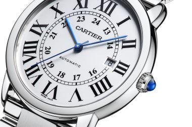 专业的角度上讲卡地亚手表_卡地亚手表的特征有哪些