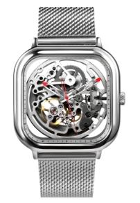24岁左右男生带钢带表会不会显得老了?一般都戴什么款式的手表
