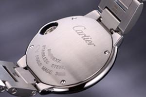 卡地亚手表用什么电池,电池有什么品牌型号的吗?
