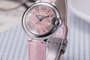 卡地亚手表指定的维修点分享