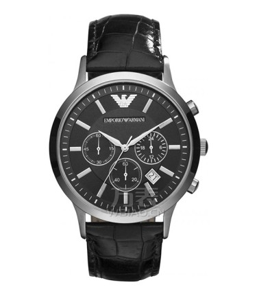 阿玛尼emporio armani ar2447男士手表好吗?