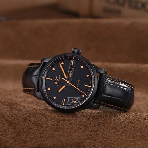罗臣和美度那个好点?罗臣和美度手表哪个更好入手?