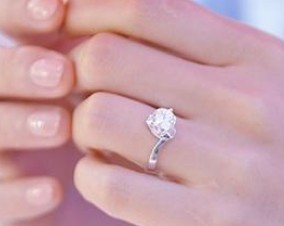 怎么检测钻石真假?鉴别钻石的最简单方法