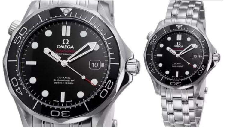2万价位最热销手表,欧米茄排第一你们服不服?