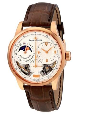 积家手表一般什么人戴,积家手表什么阶层人戴较合适?