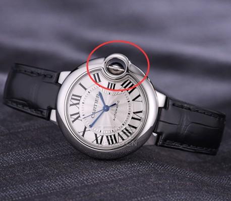 怎么看出别人戴的是什么手表?各手表品牌特征介绍