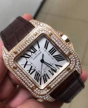 卡地亚二手表的价格是多少?卡地亚二手表如何保养?