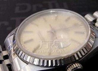 伤害手表的行为有哪些?千万要小心