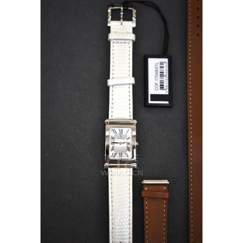赫柏林手表换表带要注意什么?赫柏林手表换表带的方法