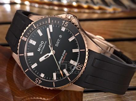 奢侈品手表回收店一般几折,美度手表属于一线品牌吗?手表品牌
