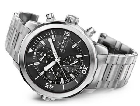 潜水表品牌排行如何 欧米茄海马300如何?手表品牌