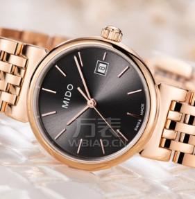 瑞士手表对比日本手表哪个好,瑞士美度表的档次高吗?手表品牌