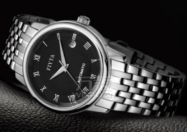 全自动机械表什么意思,飞亚达全自动机械表如何使用?手表品牌