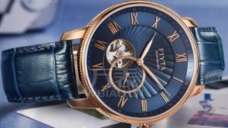 国产表对比瑞士表差在哪,国产飞亚达手表有哪些好的?手表品牌