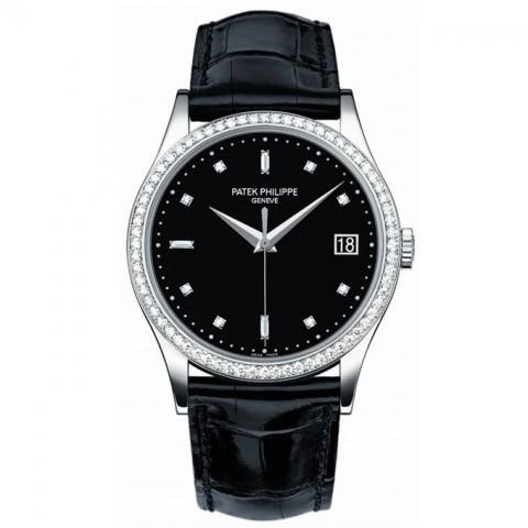 百达翡丽手表在国内哪里能买到?从瑞士买合算吗
