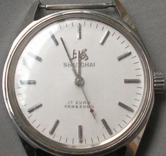 上海手表,上海手表怎么样?