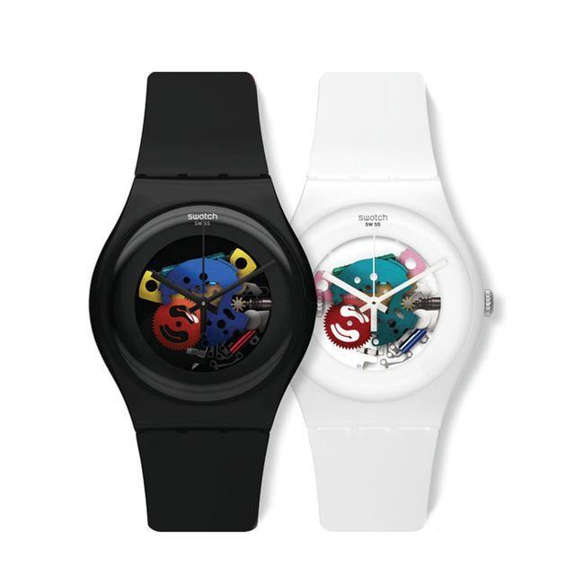 学生党手表推荐:选择一款适合自己并且自己喜欢的手表